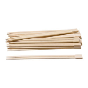 23cm Disposable Bamboo Chopstick